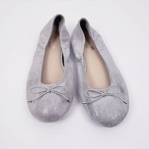 AMERICAN EAGLE Memory FoamBallet Shoes 3 1/2 Girl'